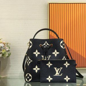 Ŀouis Vuittοn Bucket Shoulder Bag Hangbag